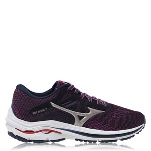 Mizuno Wave Inspire 17 Ladies Running Shoes