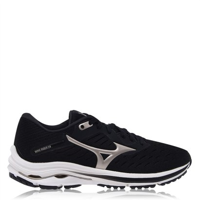 Mizuno Wave Rider 24 Ladies Running Shoes