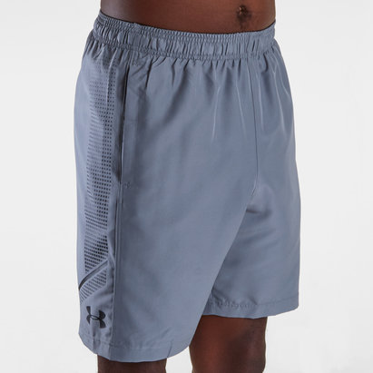Under Armour Woven Graphic Training Shorts