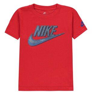 Nike Mesh T Shirt Infants