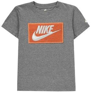Nike Futura Patch T Shirt Infants