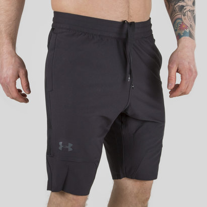 Under Armour Threadborne Vanish Fitted Shorts