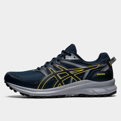 Asics Trail Scout 2 Mens Trail Running Shoes