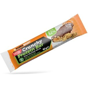NAMEDSport Crunchy Protein Bar 40g