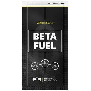 Sis Beta Fuel Single Sachet   84g