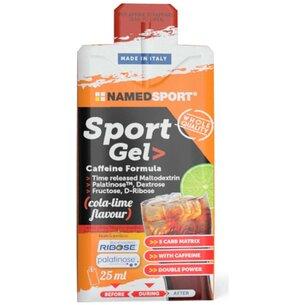 NAMEDSport Sports Gel 25ml