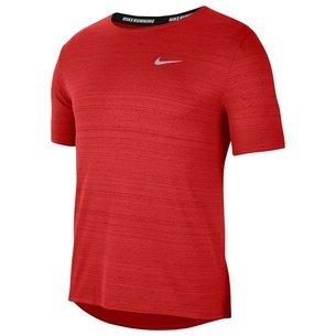 Nike Dri FIT Miler Mens Running Top