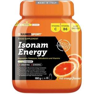 NAMEDSport Isonam Energy Drink   480g