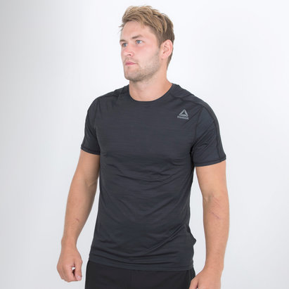 Reebok Activchill Move S/S Training T-Shirt