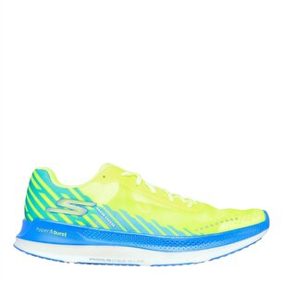 Skechers Go Run Razor Excess Mens Running Shoes