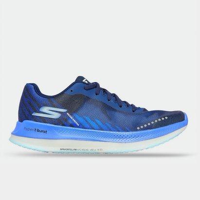 Skechers Go Run Razor Ex Womens Running Shoes