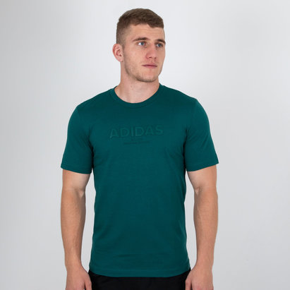 adidas Essential SS Tee