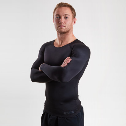 Skins Long Sleeve Top Mens