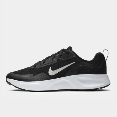Nike WearAllDay Junior Boys Trainers