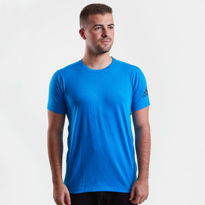 adidas FreeLift Climalite S/S Training T-Shirt