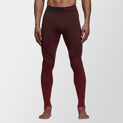 adidas Alphaskin Base Layer Tights Mens