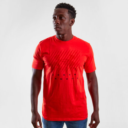 Under Armour BL S/S Training T-Shirt