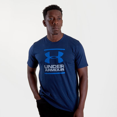 Under Armour GL Foundation S/S Training T-Shirt