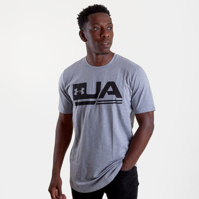 Under Armour SportstylSS Tee