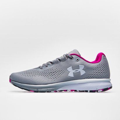 Under Armour UA Ladies Charged Spark Running Shoes