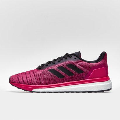 adidas Solar Drive Womens Running Shoes