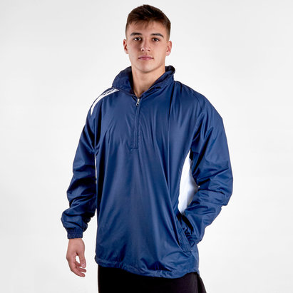 VX-3 Team Tech Half Zip Training Jacket