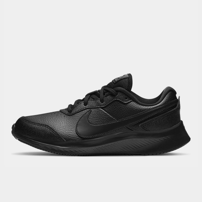 Nike Varsity Leather Junior Boys
