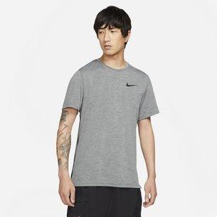 Nike Mens Short Sleeve Top