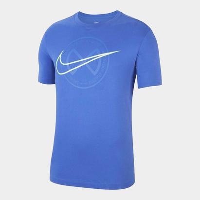 Nike Dri FIT Mens Training T Shirt