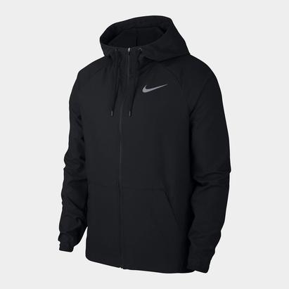 Nike Flex Full Zip Training Jacket Mens