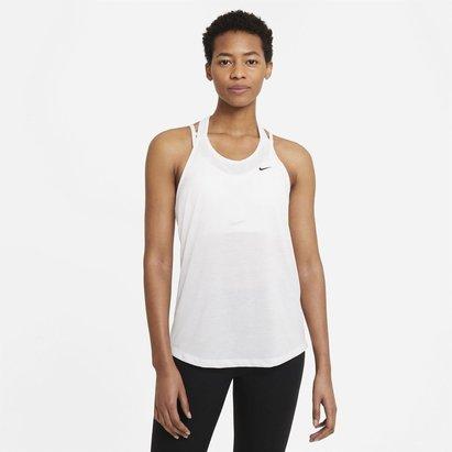 Nike Dri FIT Womens Training Tank