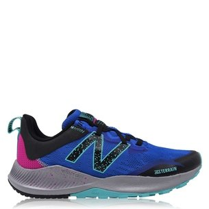 New Balance Nitrel Womens Trainers