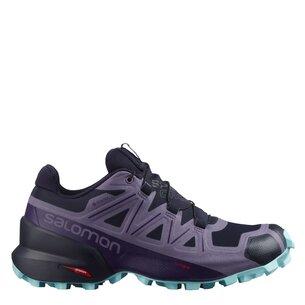 Salomon Speed Cross 5 GTX Ladies Trail Running Shoes