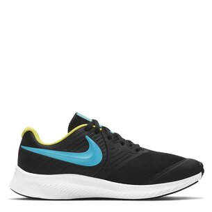 Nike Star Runner 2 Big Kids Running Shoe