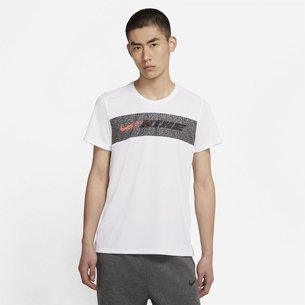 Nike Super Set T Shirt Mens