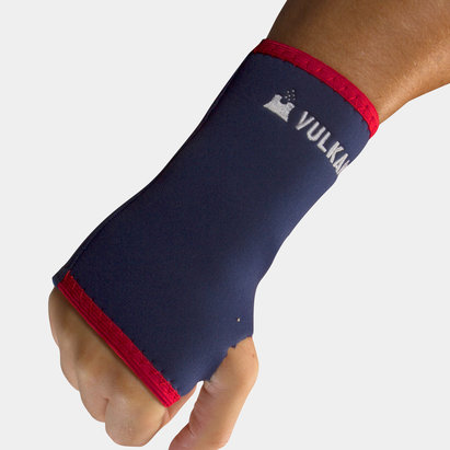 Vulkan Wrist Long Neoprene Support
