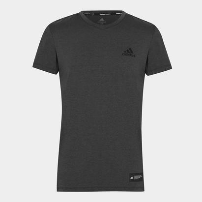 adidas STU Tech T shirt Mens