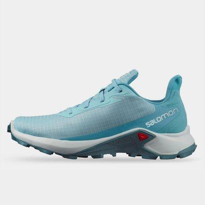 Salomon Alphacross 3 Ladies Trail Shoes