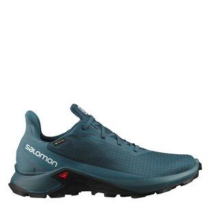 Salomon Alphacross 3 GTX Mens Trail Running Shoes