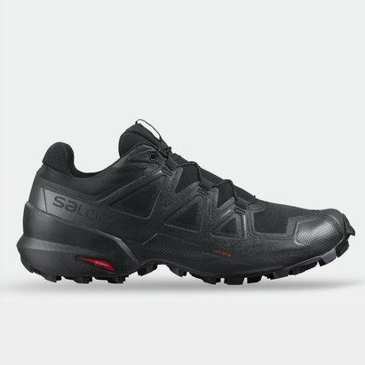Salomon Speedcross 5 Trail Running Shoes Mens