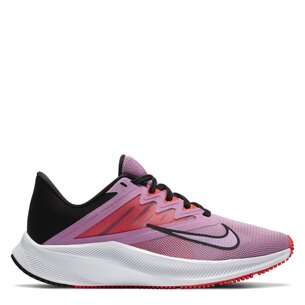Nike Quest 3 Ladies Running Shoes