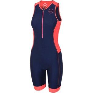 Zone3 Womens Aquaflo Plus Trisuit