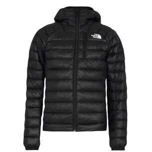 The North Face Summit Down Hooded Jacket