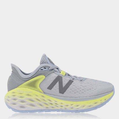 New Balance Fresh Foam More V2 Ladies Running Shoes