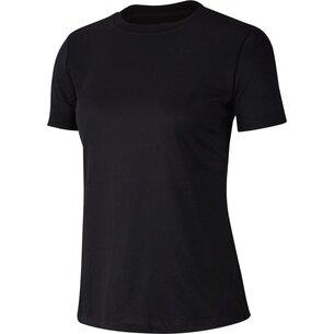 Nike Dri FIT Legend Womens Training T Shirt