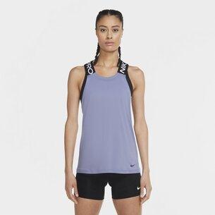 Nike Pro Dri Fit Womens Tank Top