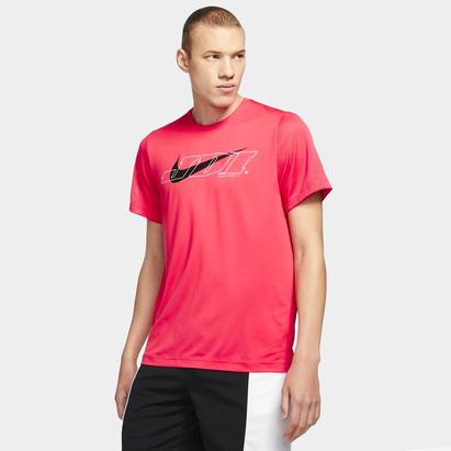 Nike JDI Sport Crew T Shirt Mens