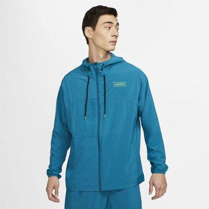 Nike Sport Jacket Mens