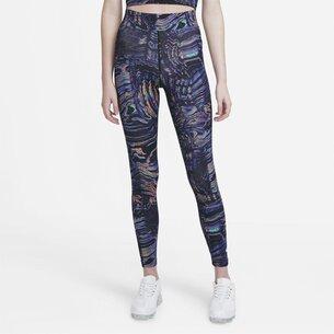 Nike AOP Legging Womens