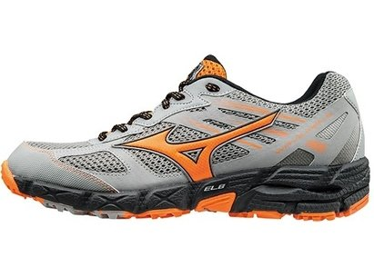 Mizuno Wave Kien 3 Mens Trail Running Shoes